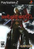 Devil May Cry 3 boxshot
