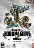 Unreal Tournament 2003 boxshot