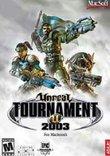 Unreal Tournament 2003 boxshot