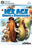 Ice Age: Dawn of the Dinosaurs boxshot