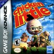 Disney's Chicken Little boxshot
