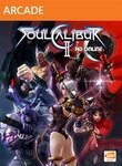 Soulcalibur II HD Online boxshot