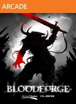 Bloodforge boxshot