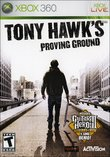 Tony Hawk's Proving Ground boxshot