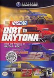 NASCAR: Dirt to Daytona boxshot