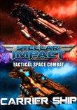 Stellar Impact: Carrier Ship DLC boxshot