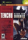 Tenchu: Return From Darkness boxshot