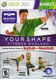 Your Shape: Fitness Evolved boxshot
