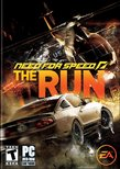Need for Speed The Run boxshot