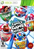 HASBRO FAMILY GAME NIGHT 3 boxshot