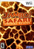 Jambo! Safari Animal Rescue boxshot