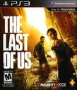 The Last of Us boxshot