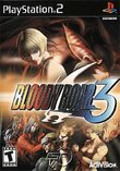 Bloody Roar 3 boxshot