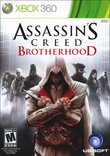 Assassin's Creed Brotherhood boxshot