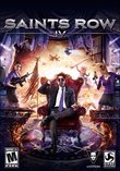Saints Row IV boxshot