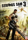 Serious Sam 3: BFE boxshot