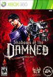 Shadows of the Damned boxshot