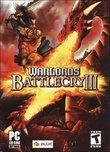 Warlords Battlecry III boxshot
