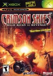 Crimson Skies: High Road to Revenge boxshot