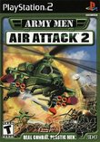 Army Men: Air Attack 2 boxshot