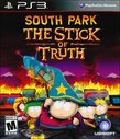 South Park: The Stick of Truth boxshot