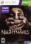 Rise of Nightmares boxshot