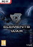 Elements of War boxshot
