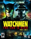 Watchmen: The End is Nigh - Part 1 boxshot