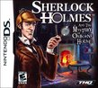 Sherlock Holmes and the Mystery of Osborne House boxshot