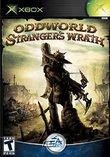 Oddworld: Stranger's Wrath boxshot