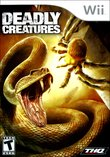 Deadly Creatures boxshot