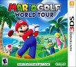 Mario Golf: World Tour boxshot