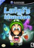 Luigi's Mansion boxshot
