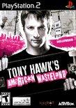 Tony Hawk's American Wasteland boxshot