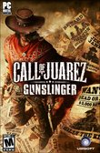 Call of Juarez Gunslinger boxshot