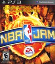 EA Sports NBA Jam boxshot
