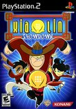 Xiaolin Showdown boxshot