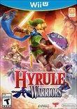 Hyrule Warriors boxshot
