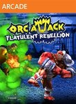 Orc Attack: Flatulent Rebellion boxshot