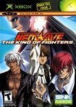 The King of Fighters NeoWave boxshot
