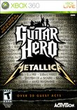 Guitar Hero: Metallica boxshot
