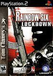 Tom Clancy's Rainbow Six: Lockdown boxshot