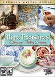 Rare Treasures: Dinnerware Trading Company boxshot