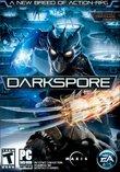 Darkspore boxshot