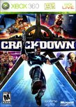 Crackdown boxshot