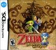 The Legend of Zelda: Phantom Hourglass boxshot