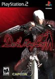 Devil May Cry boxshot