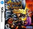 Mystery Dungeon: Shiren the Wanderer boxshot