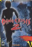 Dino Crisis 2 boxshot