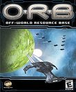 O.R.B.: Off-World Resource Base boxshot